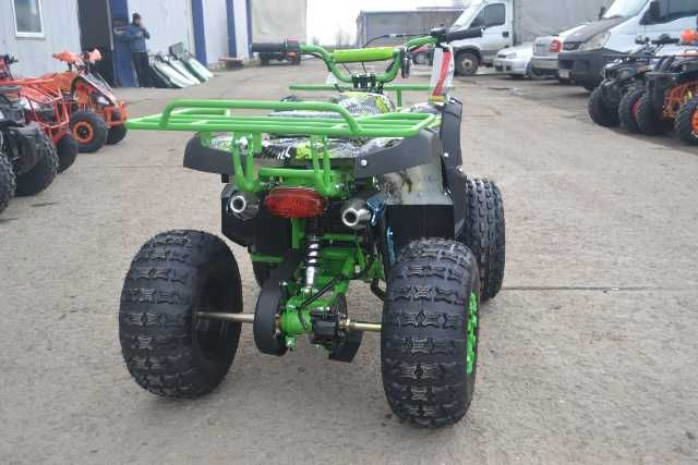 ! promotie ! atv nitro motors toronto  quad  m8, 2021, semi тАУ automat 3