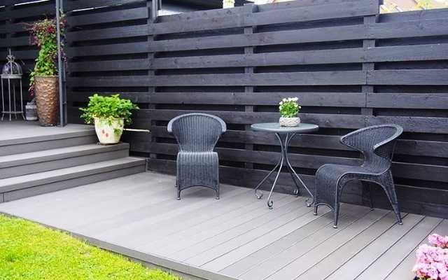 pardoseli rezistente pentru exterior cu decking wpc si lemn termotratat 2