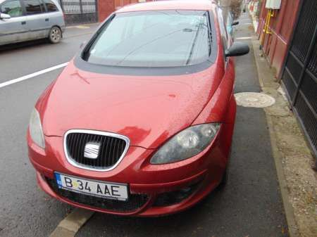 seat altea reference 3