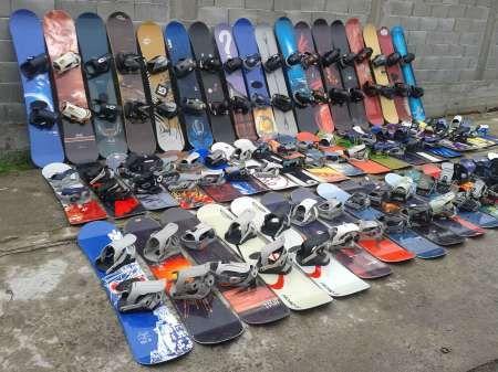 snowboard si boots 1