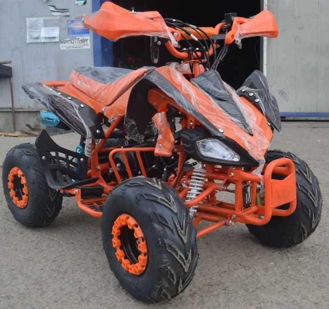 atv 125cc speedy sport deluxe 1