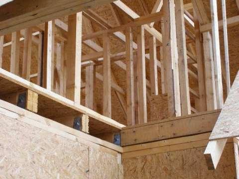constructii case structura lemn la cheie 3