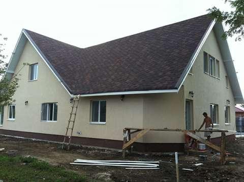 constructii case structura lemn la cheie 1