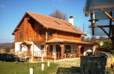cea mai buna cazare din zona predeal - rasnov - bran moeciu 1