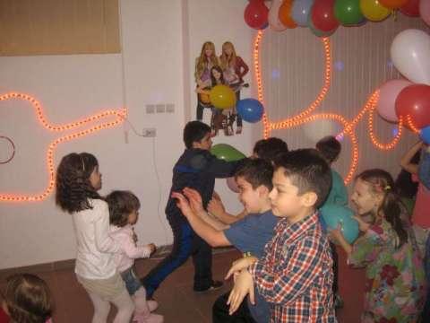 organizam petreceri pentru copii 2