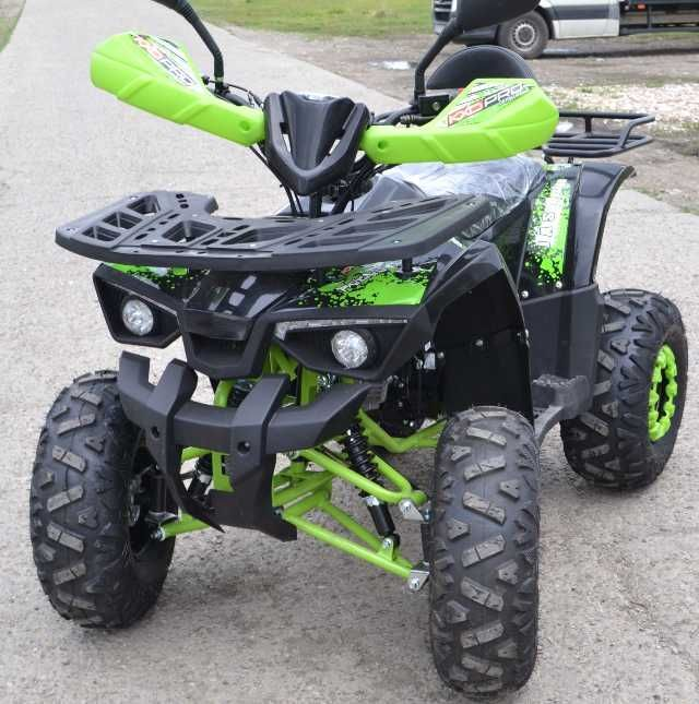 atv  nitro quad marshh 125cc import germania 2020! ! 3