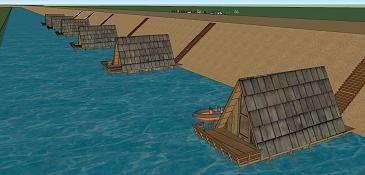 afacere de vanzare in delta dunarii romania 4