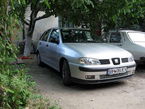 seat ibitza euro4 vand sau schimb cu masina de familie 5