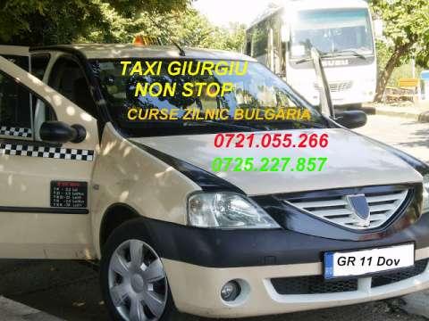 taxi giurgiu efectuiaza curse bucuresti aeroport tel 266 7