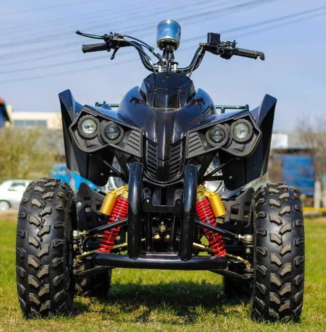 atv 250cc akp warrior deluxe 1