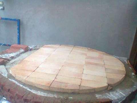 cuptoare pentru pizza si paine din caramida 8