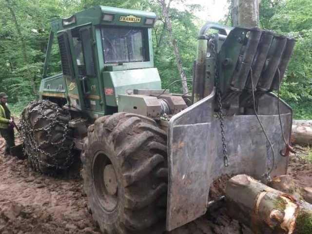 muncitori forestieri in franta 3