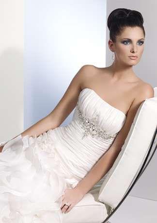 rochie de mireasa danica by best bride 2