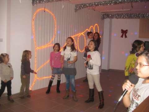 petreceri pentru copii 6