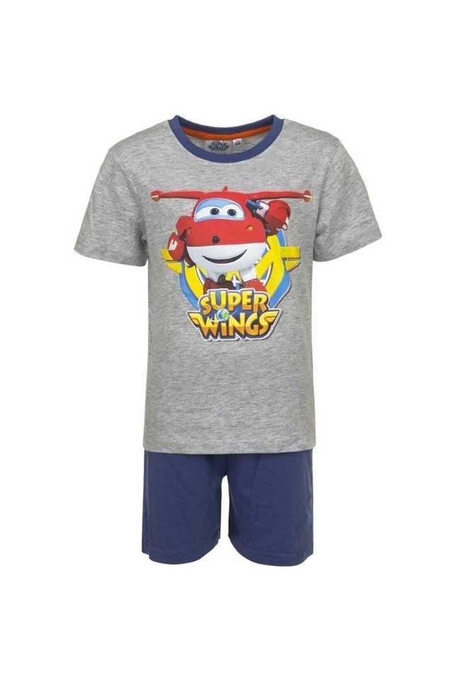 pijamale baietei de vara 2