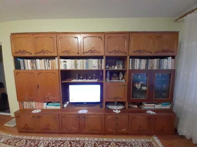 vand biblioteca sufragerie 1