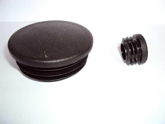 capac plastic rotund 5