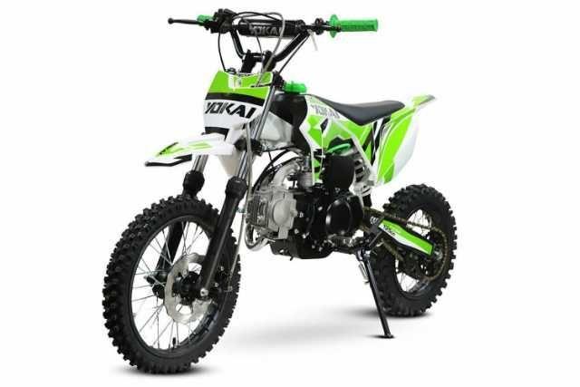 motocross yokai 110cc automat 12/ 10 import germany 2020! ! 1
