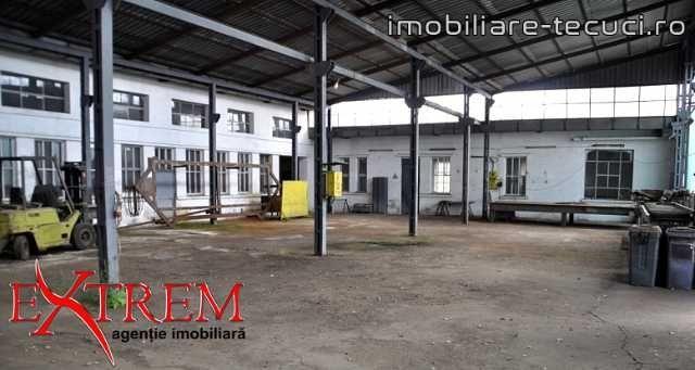 hale ┼Яi birouri in zona n. balcescu din tecuci 8