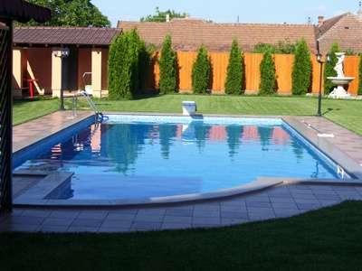 vand vila lux cu piscina horia, arad 2