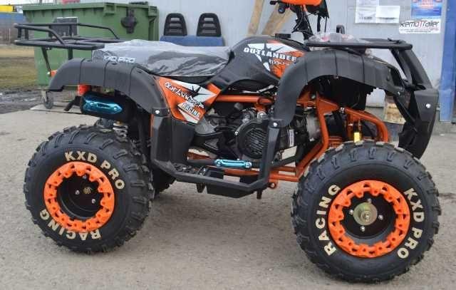 atv 200cc mega pro grizzly deluxe 3