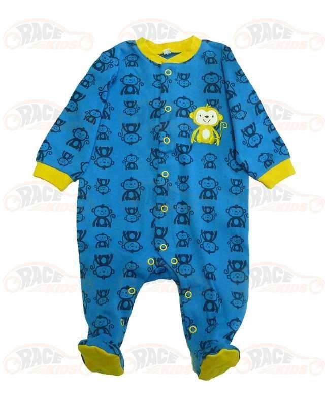 pijamale baietei ieftine din bumbac 3