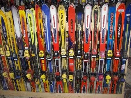 schiuri pentru copii 4