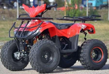 model: atv bmw 125 cc camo import germania 1