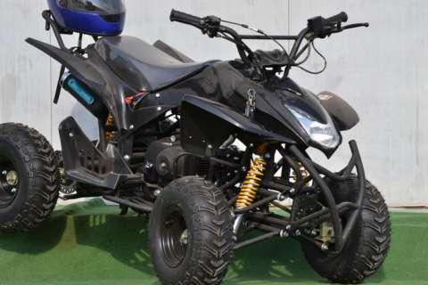 atv raptor krauch 125 cc 2