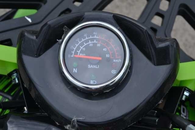 atv  nitro quad marshh 125cc import germania 2020! ! 7