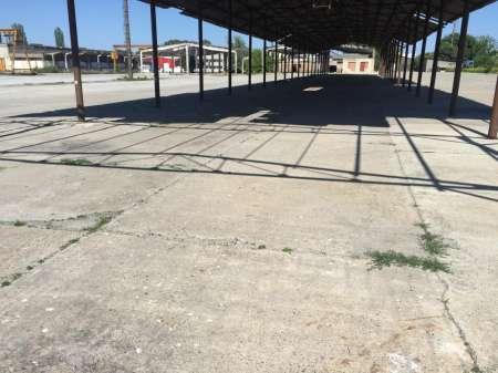 inchiriez platforma betonata 3