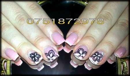 aplic unghii cu gel braila 5