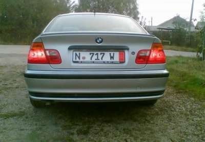 bmw 320 2, td 2