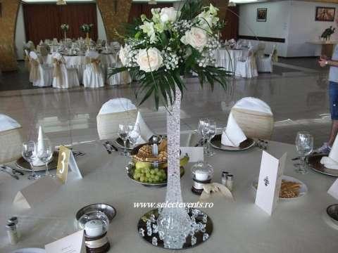 select events organizeaza nunti, botezuri, petreceri copii, petreceri firma, nunta la cort 3