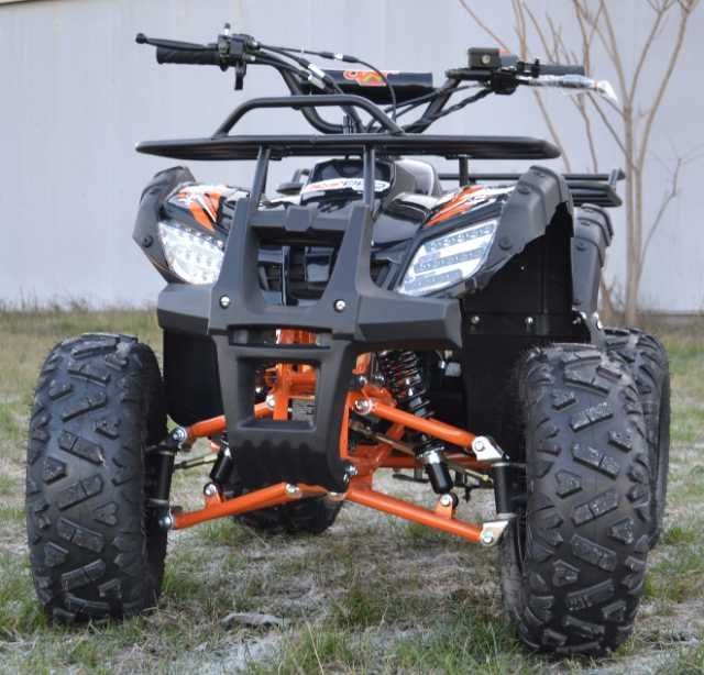 ! promotie ! atv kxd motors hummer led m8, 2021, semi- automat 1