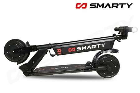 36v eco scooter smarty r1 8. new 2