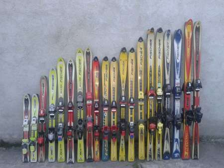 schiuri pentru copii 5