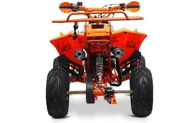 produs nou: atv  nitro quad warrior rs 125cc 2021 5