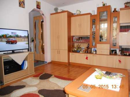 apartament cu 2 camere in sfantu gheorghe 1