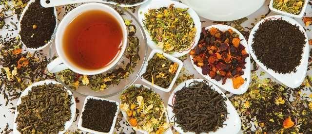 ceai - plante - ierburi naturale vrac 2