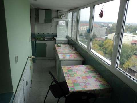 inchiriez apartament 2 camere in giurgiu 1