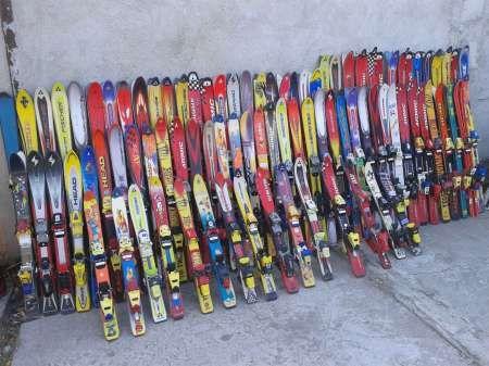 schiuri pentru copii 2