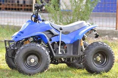 atv panzer funner 125 cc 2