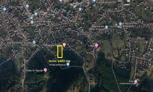 teren brasov sacele 1683 mp 4