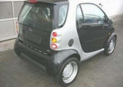 smart fortwo d 2