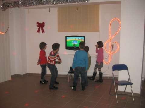 petreceri pentru copii 7