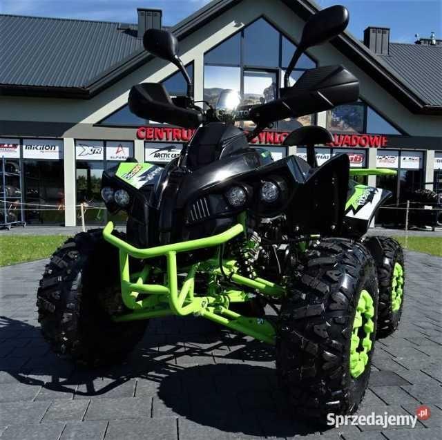 produs nou: atv  nitro quad warrior 125cc new germany 2020! ! 1