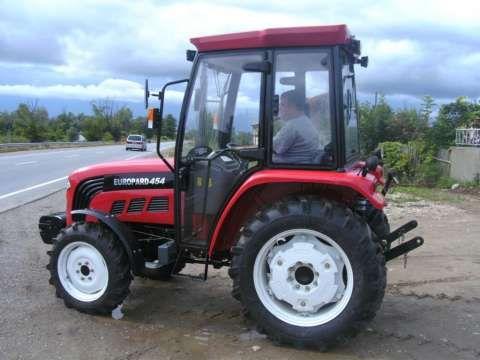tractor foton 45 cp 2