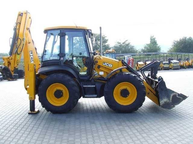 jcb 4cx sm - buldoexcavator 3