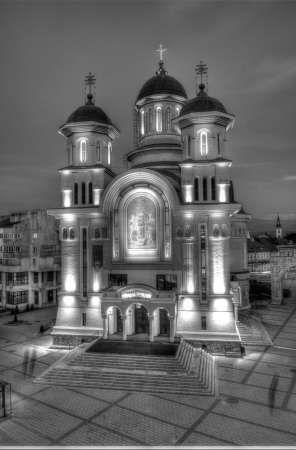 corala catedralei ortodoxe din caransebes 1